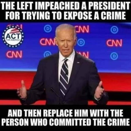 The Dems And Biden - A Summation