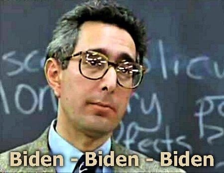 Biden - Biden - Biden
