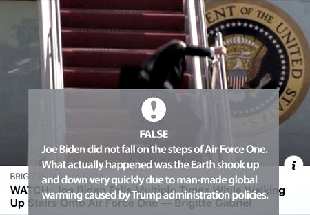 Facts & Fiction Today