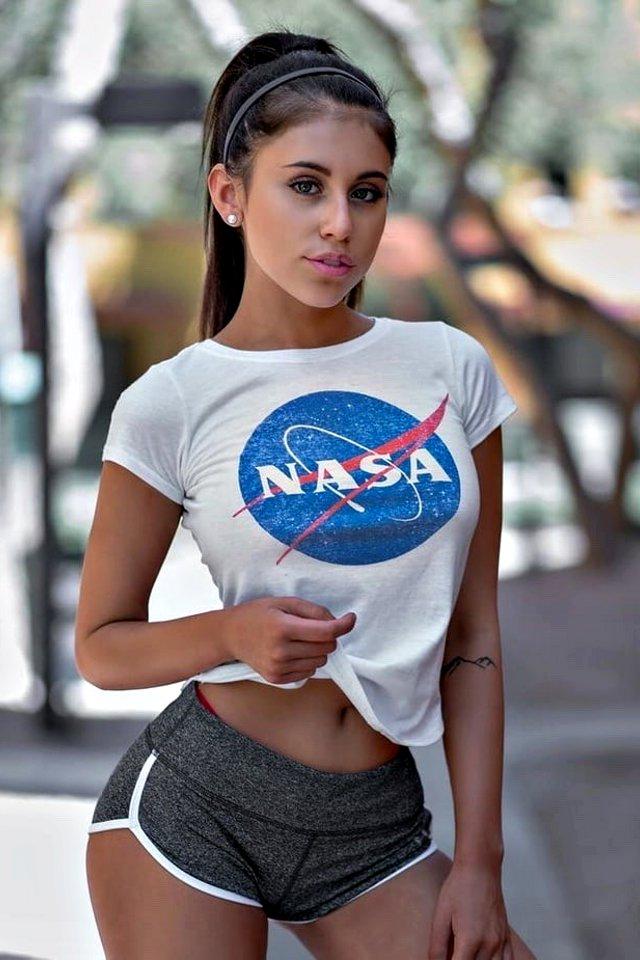Happy B-Day NASA!