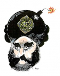 Dutch Bombhead Muhammad
