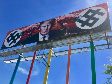 trump-nazi-billboard