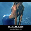 Eat More Pussy 03
