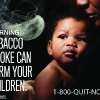 FDA & HHS Anti-Tobacco Warning - 02