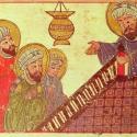 Historical Islamic Depictions of Muhammad - 02