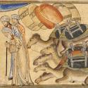 Historical Islamic Depictions of Muhammad - 05