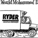 What would Muhammad Drive?