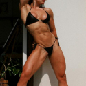 Muscle Babe - 10