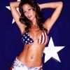 Sexy Flag Display - 05