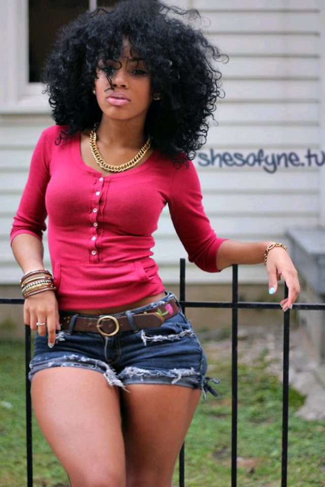 Image result for thick black women