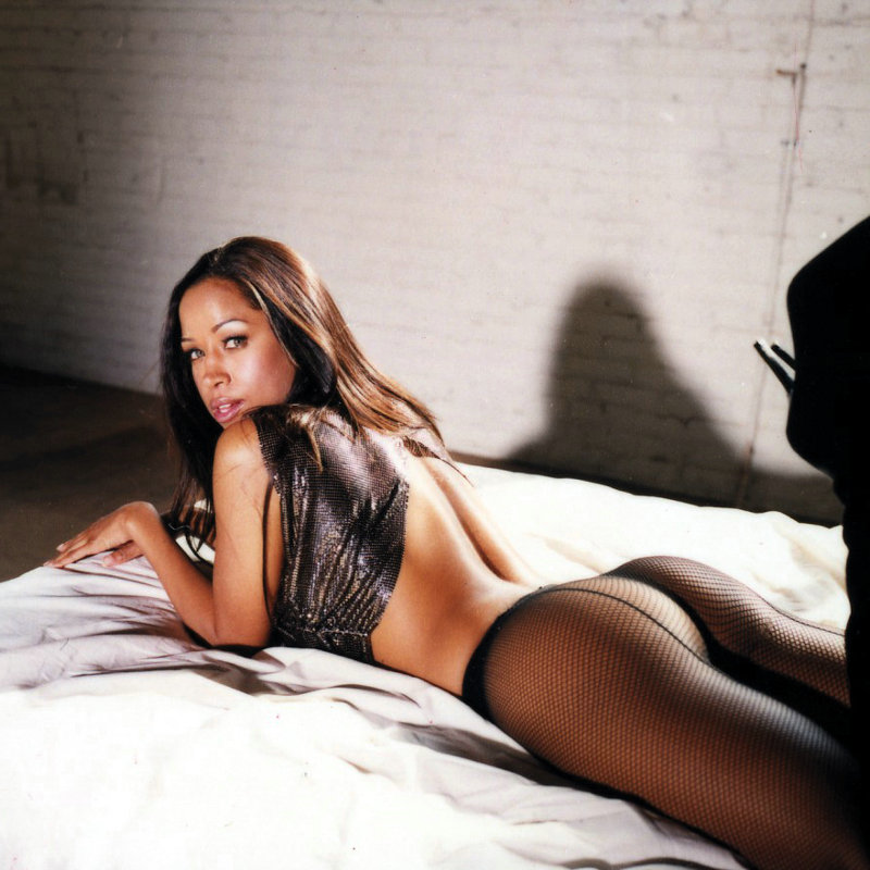 Stacey Dash Reflections From A Murky Pond