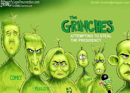 The Grinches