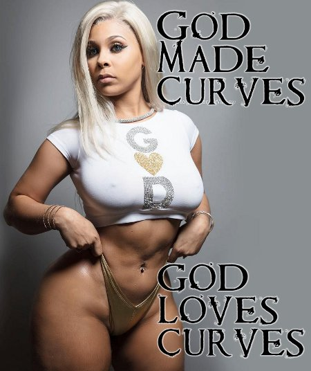 Curves - They're God's Will