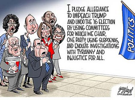 The Dems' Pledge
