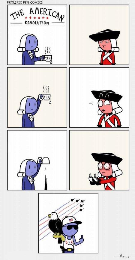 Independence Primer