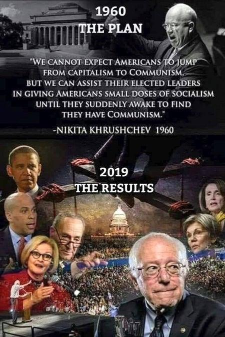 Khrushchev's Long Game