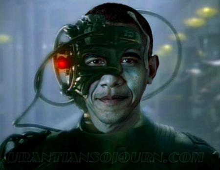 Barackus of Borg